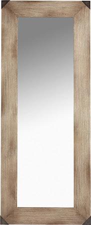 Bild av Artwood Vintage spegel 200