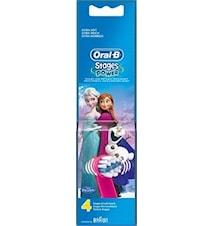 Oral-B Refiller SP Kids 4ct Frozen