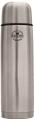 Rostfri ståltermos med Click-kork 1 L