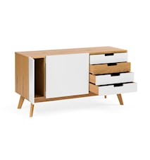 Chaser sideboard
