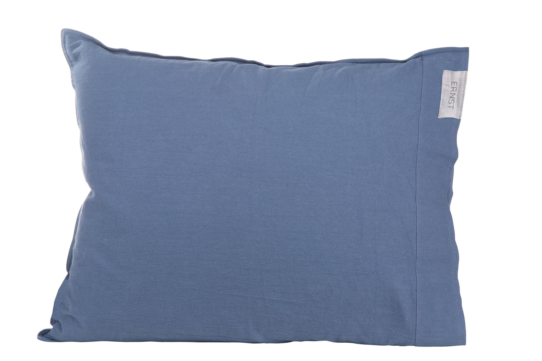 Örngott Ernst 50x60, blå