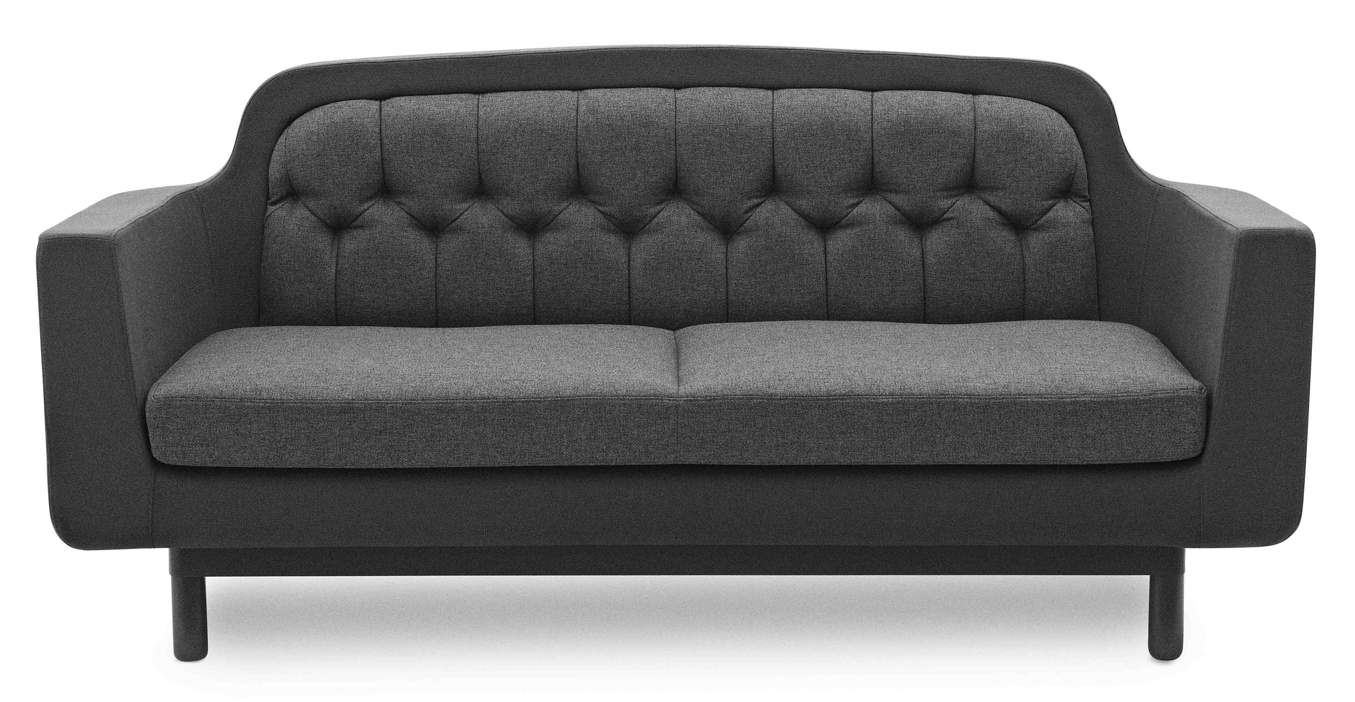 Onkel sofa 2 sits