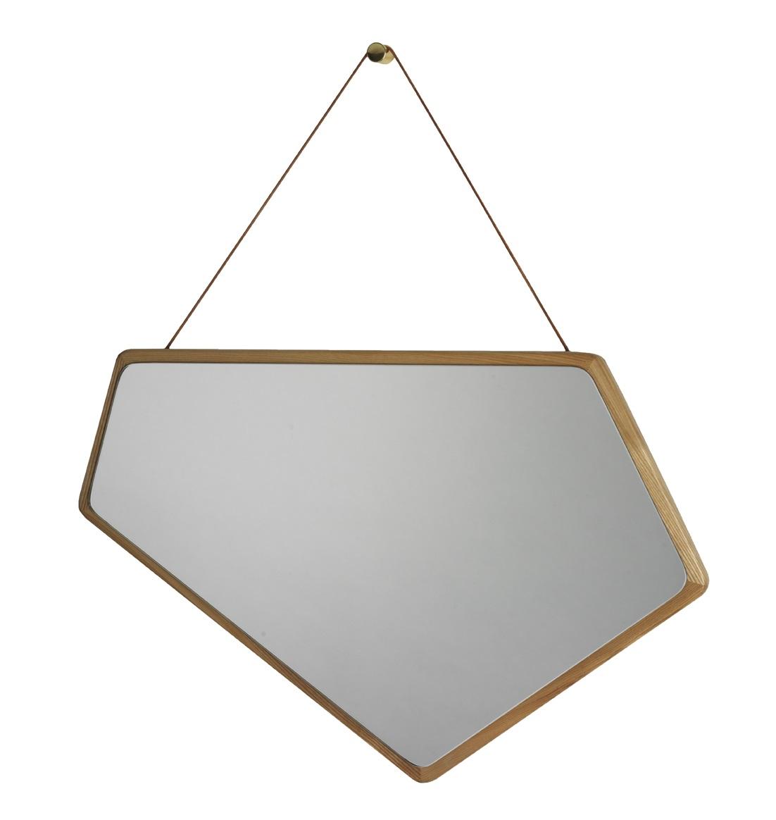 Ego spegel från design by us hos confidentliving.se