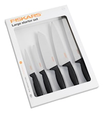 Functional Form Stort startset 5 knivar