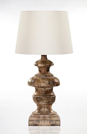 Bild av Globen Lighting Bordslampa Clumsy Rost