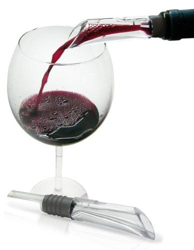 Aerator- Vinluftare