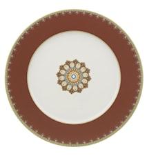 Classic Buffet plate Buffet Tallrik 30cm Rubin