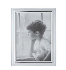 Tavelram Silver 30x21 cm