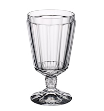 Charleston Vitvinsglas