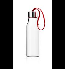 Dricksflaska, 0.5 l - Röd
