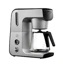 Coffee Maker Legacy Sølv