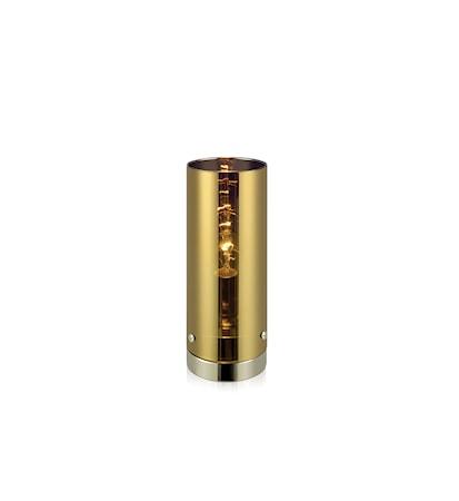 Storm Bordslampa Guld 9 cm