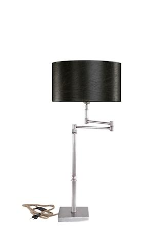 Bild av Artwood Pewter Swing bordslampa