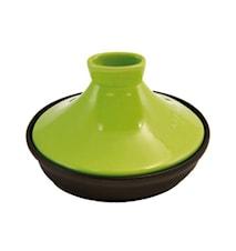 Tajine 2,5 L Lime Grön