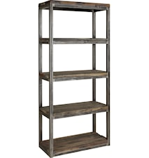 Axel single bookshelf