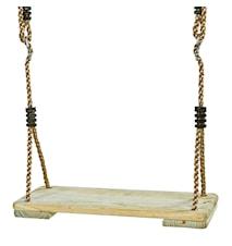 Gungsits Trä med upphängning