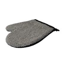Grythandske Grå 21x18 cm
