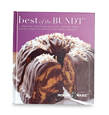 Reseptikirja Best of Bundt