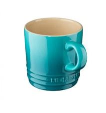 Kaffemugg 0,2 L Caribbean