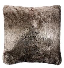 Whistler pillow