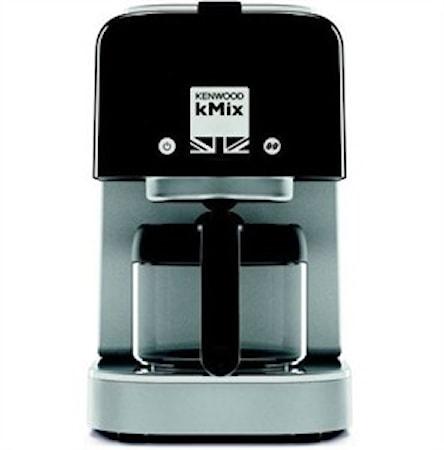 KENWOOD Kenwood COX750BK Kahvinkeitin