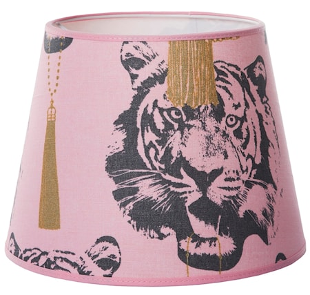 Bild av Lisa Bengtsson Coco tiger lampskärm
