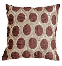 Oval Cushion Cover Kuddfodral - Beetle