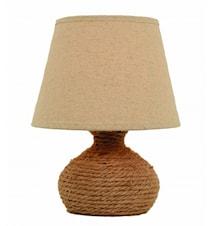 Grinda Bordslampa