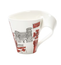 Cities of the World Mug Mugg 0,35l - Trier