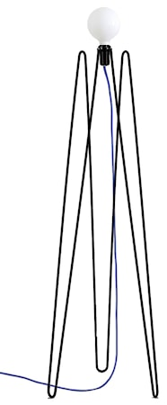 Model M2 golvlampa