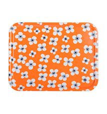 Belle Amie Bricka Orange 43x33 cm