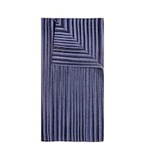 Matta Arild 80x230 bläckblå