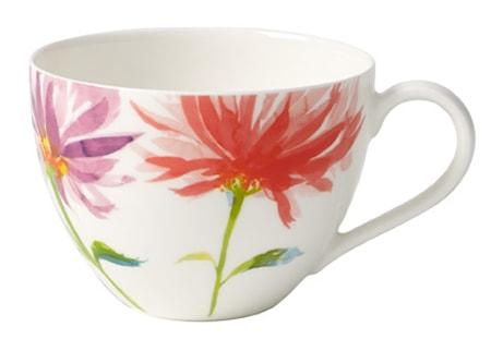 Villeroy & Boch Anmut Flowers Kahvikuppi 0,20l