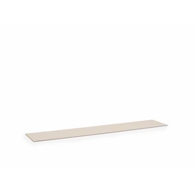 FrameFlexID – Trehylle i lys ask 95,8 cm bred