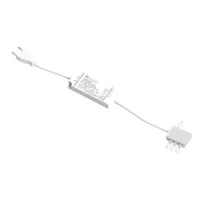 Dempbar driver til LED-spotter – 15 Watt