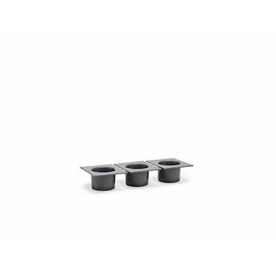 FrameFlexID – Krydderurteholder med 3 rom