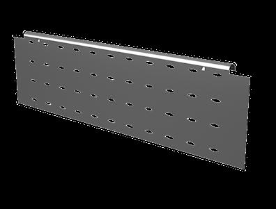 Box-side til 45 cm dyb skuffe