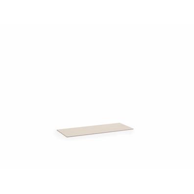 FrameFlexID – Trehylle i lys ask 47,4 cm bred
