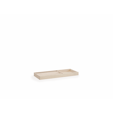 FrameFlexID – Kjøkkenrullholder og serviettholder i lys ask