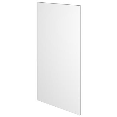 Dør 70 x 34,6 cm til diagonalskap