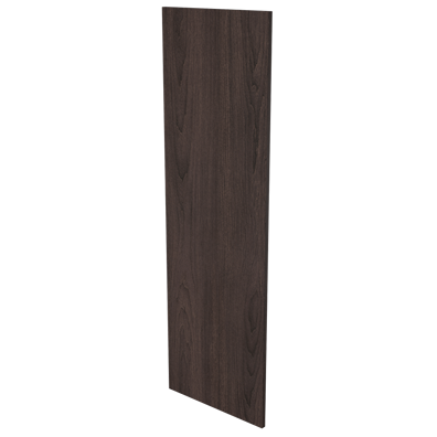 Dør 124,4 cm høy t/Dispensa uttrekk