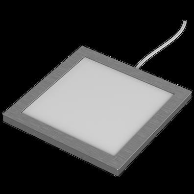 LED-spot 10 x 10 cm