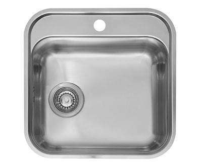 Franke RBP 400 CDK kjøkkenvask til 50-80 cm vaskeskap