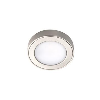 2,4 W LED spot + avstandsring