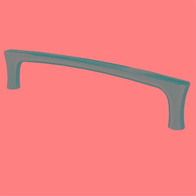 Horn, 160 mm