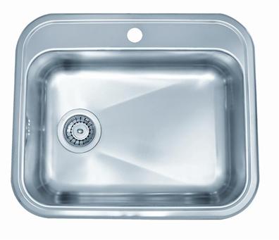 Kjøkkenvask Franke RB 480 CDK
