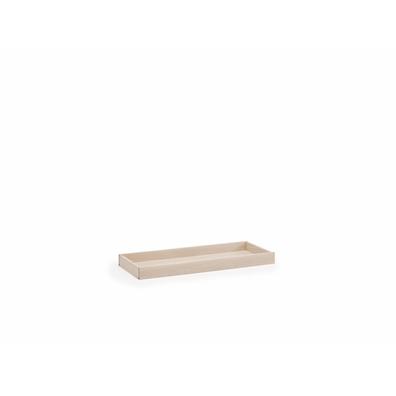 FrameFlexID – Treskuffe med kant i lys ask