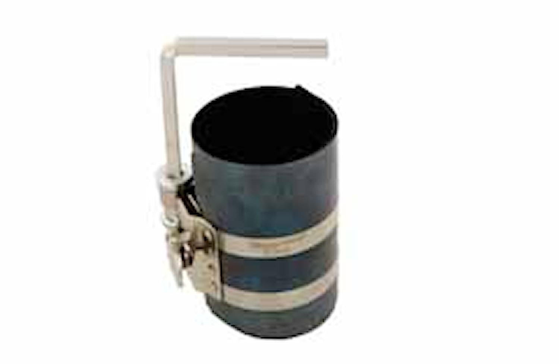 Kolvringskompressor 60-175 mm