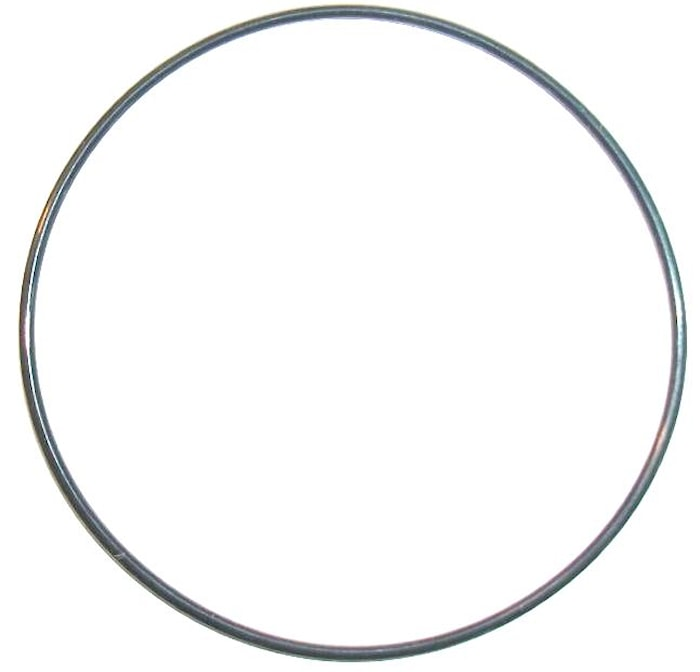 O-ring 80mm diam.