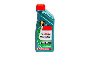 Magnatec C3 5w40 1l